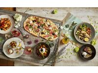 Head Chef - Zizzi Restaurants, Oxford