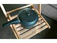 Cooker Induction based