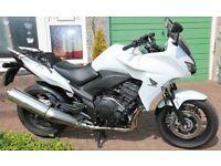 2014 Honda CBF 1000 FA-C
