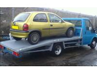 CHEAP BREAKDOWN RECOVERY SERVICE