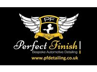 Professional Mobile Car Valeting / Detailing Services Get 20% Off your Christmas Vouchers