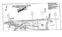VACANT BUILDING LOT BAYSVILLE, ON perfect for CONTRACTOR'S YARD
