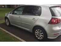 """15"""" VW Golf MK5 Match Alloys & Good tyres"""