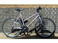 Ladies Delta Jets Shaniko Mountain Bike