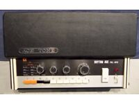 Ace Tone Rhythm Ace, Classic Drum Machine