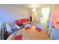 three bedroom apartment in St John's Wood