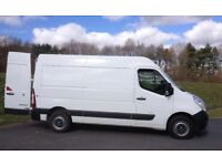 Man and Van Services - reliable and affordable