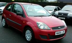 2006 Ford fiesta 1.2 petrol Full mot Very cheap to run and insurance