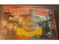 Destination Hogwarts Board Game