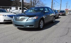 2009 Toyota Camry LE.Dealer Maintained.Excellent Condition.Warra