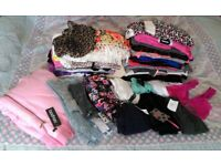 Huge Bundle of Womens Clothes Size 10 Some New, Boohoo, New Look etc. Dresses, Jumpers, Jeans, Tops