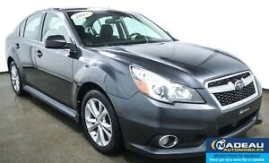 2013 Subaru Legacy 2.5i Touring  TOIT OUVRANT  MAGS 17
