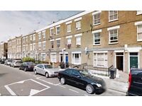 We are happy to offer bright Double studio on a quiet street in Blythe road, Shepherds Bush,W14.