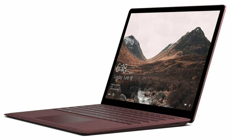 Microsoft-Surface-Laptop---Intel-Core-i7-256GB-SSD-8GB-RAM---Burgundy-DAU-00003