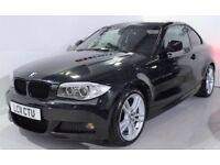 BMW 120d M Sport Top Spec 177bhp
