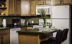 Gorgeous 2 Bedroom Stay in a Furnished Suite during AGRIBITION! Regina Regina Area image 10