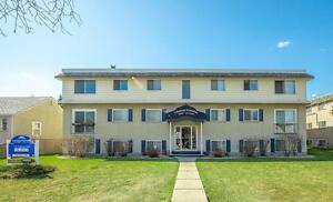 Chateau Fontaine Now Renting 1 Bedroom Units Edmonton Edmonton Area image 1