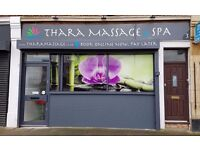 Qualified Massage Therapist Wanted ASAP in New Barnet
