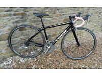 Trek Emonda S4 Carbon Framed Road Bike