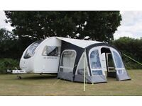 Awning Kampa Fiesta AIR Pro Inflatable 350