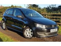 LOW MILEAGE VW POLO 1.2S...5 DOOR...FINANCE AVAILABLE