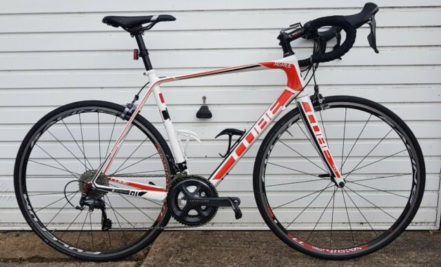 907757e2645 as-new Cube Agree GTC Ultegra Carbon Road Bike RRP £2000+Receipt / giant  specialized trek felt bmc