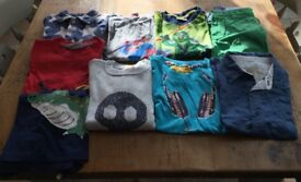 Boys Bundle of Clothes, Lovely Items Age 5-6 Mainly Boden, Joules, Fat Face and Lego