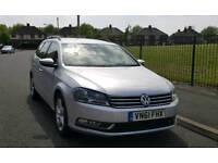 Volkswagen Passat 2011 2.0