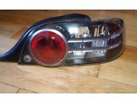Mazda rx8 right lamp back