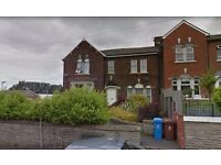 Easily Managable 1 Bed Flat to Rent * DSS Tenants welcome * Close to Hospital and Town Centre