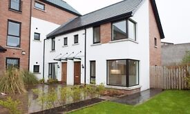 Modern 2 Bedroom Town house For Rent