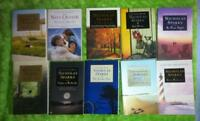 Nicholas Sparks books - in Amherst