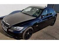2005 BMW 330I FULLY LOADED SAT NAVIGATION - TV - XENON'S - FULL HEATED LEATHER (PART EX WELCOME)