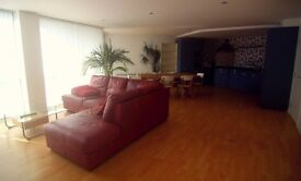 Great Huge Apartment ! Great deals for contractors ! Short or long stay ! From 60GBP / DAY !
