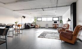 Studio 013: Creative Studio / Private Office / Netil House / London Fields / Hackney