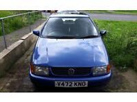 VW POLO 1999