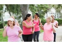 Free Social Group Exercise for weight loss