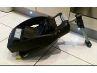 Maxi Cosi Isofix EasyFix Car Seat Base for Cabriofix