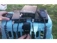 Fm cb radios