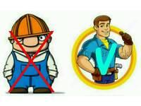 Property Maintenance * Handyman * Painter * Flooring * Installations * Assemmbling * DIY