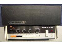 Ace Tone - Rhythm Ace FR3 Analog Drum machine