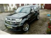 Dodge Nitro - Not X5, Range Rover, ML