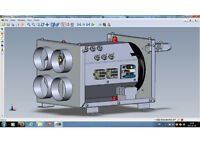 Cad Technician Drawer 2D/3D Solidworks 3D operator Looking for job