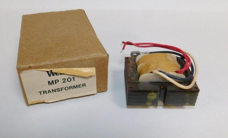 Weller MP Series Replacement Transformer MP201 NEW