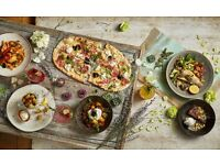 FT Chef - Zizzi Restaurants, Cheshire Oaks