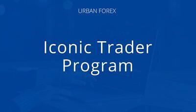 Urban Forex Iconic Trader Program