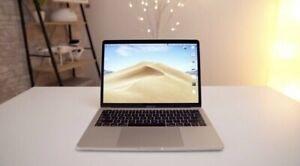 Apple MacBook Pro with Retina Display (13-Inch, 2014)