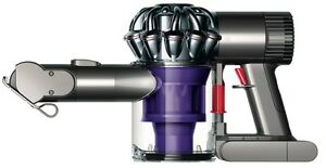 NEW Dyson DC58 Animal Handheld Vacuum Cleaner 200589-01