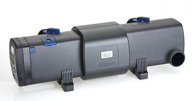 Gebraucht, OASE Bitron C 55 UVC Vorklärgerät 55 Watt UV Gerät Vorklärer Wasserklärer Algen gebraucht kaufen  Baek