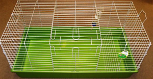 ❤100cm indoor cage rabbits and guinea pigs package deals Londonderry Penrith Area Preview